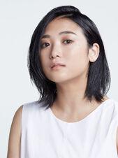 Mizuno Elina (September 2019)