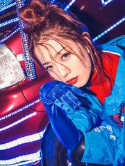 Takebe Yuzuna - LOOK AT ME NOW