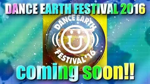 DANCE EARTH PARTY x EXILE THE SECOND - HEART OF A LION -Teaser-