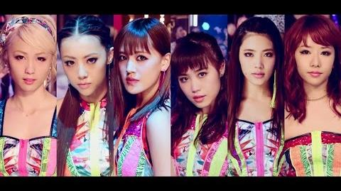E-girls - DANCE WITH ME NOW!