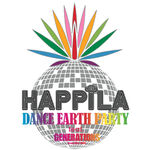 DANCE EARTH PARTY - HAPPiLA cover