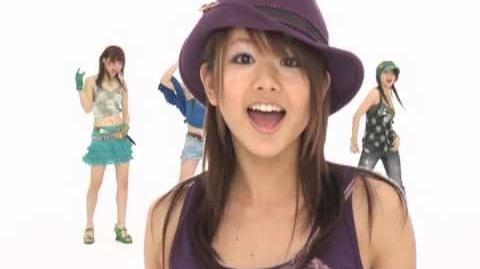 Dream - Soyokaze no Shirabe (Music Video)