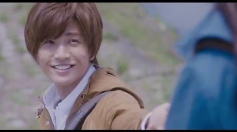 """""""Shokubutsu Zukan"""" Music Trailer"""