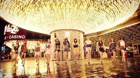 E-girls - Love ☆ Queen