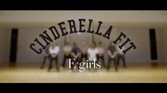 E-girls - Cinderella Fit (Dance Practice Video)