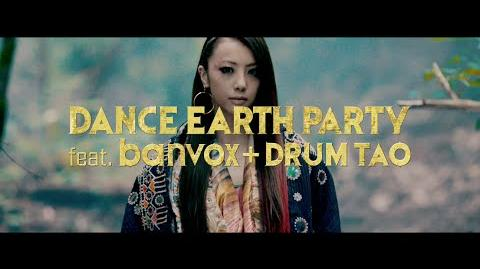 DANCE EARTH PARTY feat. banvox & DRUM TAO - NEO ZIPANG ~UTAGE~