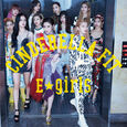 E-girls - Cinderella Fit digital cover