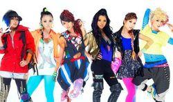 Dream - Ev'rybodys Alright promo