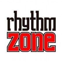Rhythm zone logo
