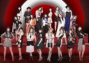 E-girls - EG CRAZY promo