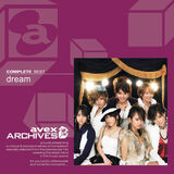(avex ARCHIVES) COMPLETE BEST dream