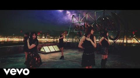 Flower - Hitomi no Oku no Ginga (Milky Way) (Music Video)