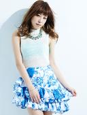Nakajima Mio - Blue Sky Blue