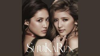 ShuuKaRen - UNIVERSE (audio)