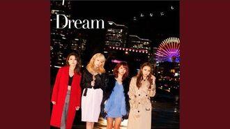 Dream - Konna ni mo
