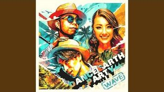 DANCE EARTH PARTY - WAVE (audio)