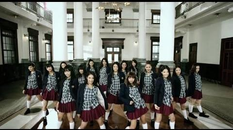E-girls - THE NEVER ENDING STORY -Long ver.-
