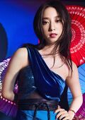 Bando Nozomi - Love Queen