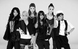 Dream - Hands Up promo 2