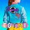 E-girls - EG TIME CD only