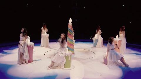E-girls - Winter Love ~Ai no Okurimono~