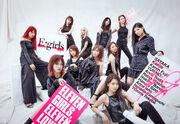 E-girls - EG 11 promo