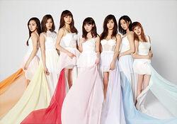 Flower - Hanadokei Tour promo