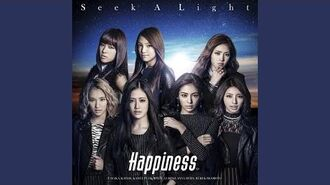 Happiness - Kiss Me (2014 ver.) (audio)