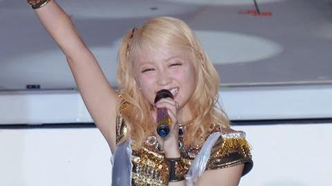 E-girls - Shukko sa! ~Sail Out For Someone~ (from E.G