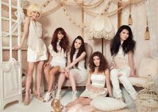 Dream - Dreaming Girls promo