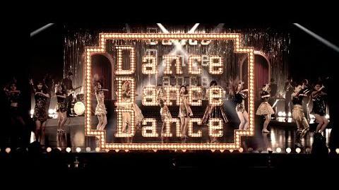 E-girls - Dance Dance Dance (Video Clip)
