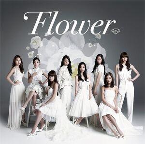 Flower - Shirayukihime Regular cover