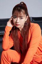 Takebe Yuzuna - Bessekai 2