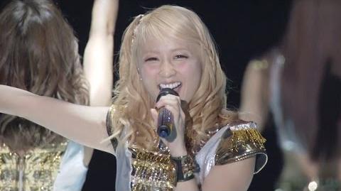 E-girls - COLORFUL WORLD in Saitama (20150429) highlight