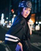 Fujii Karen - POWER GIRLS 2