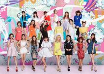 E-girls (January 2015)