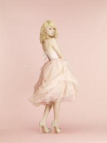 Ami - Dress wo Nuida Cinderella
