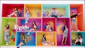 E-girls - Cinderella Fit