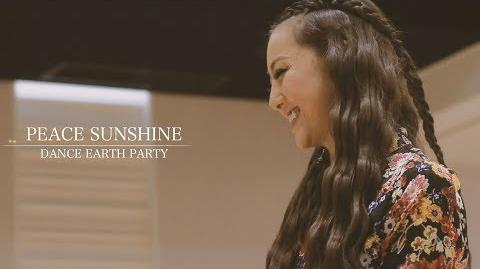 Dream Shizuka (DANCE EARTH PARTY) - PEACE SUNSHINE (myplaylist)