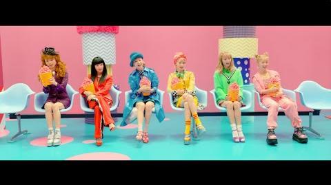 Dream Ami - Good Goodbye