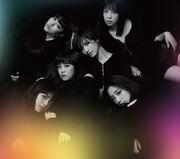 Flower - Monochrome Colorful promo