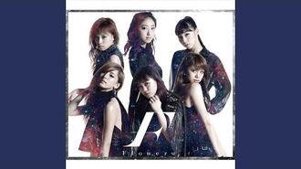 Flower - Hitomi no Oku no Milky Way (audio)
