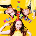 DANCE EARTH PARTY - I CD only