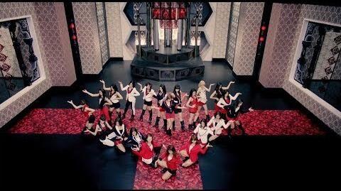 E-Girls - Celebration!
