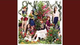 Flower - Ajisai Kaleidoscope (audio)