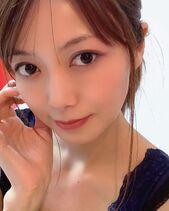 Hasebe Yu (April 2020)