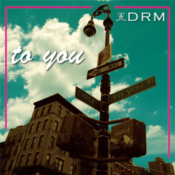 DRM - to you cover