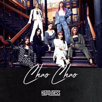 Happiness - Chao Chao DVD cover
