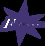Flower logo 3