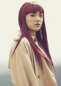 Suda Anna - Kitakaze to Taiyou
